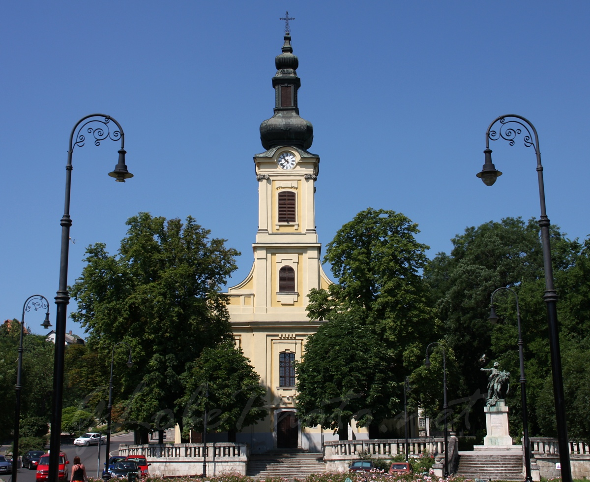 St. Leopold Catholic Church