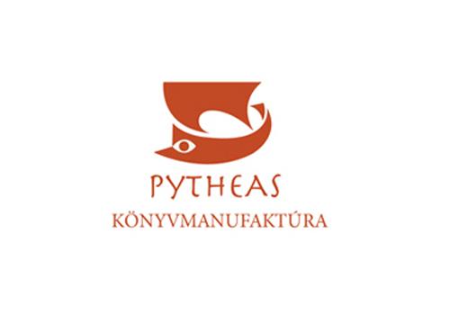 pytheas-konyvm-logo