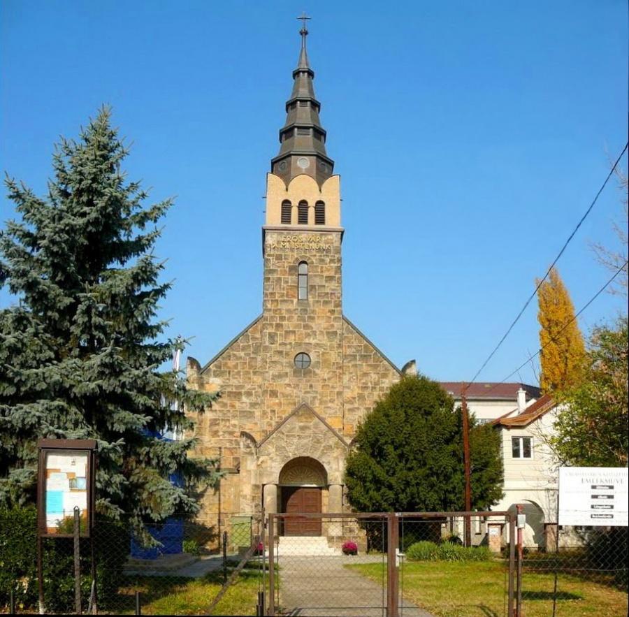 Lutheran Church in Budafok